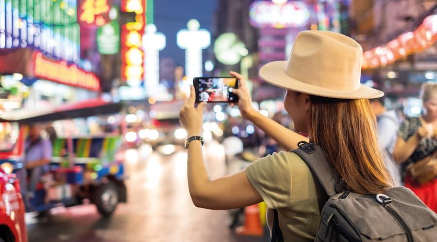 budget voyage generation millennials